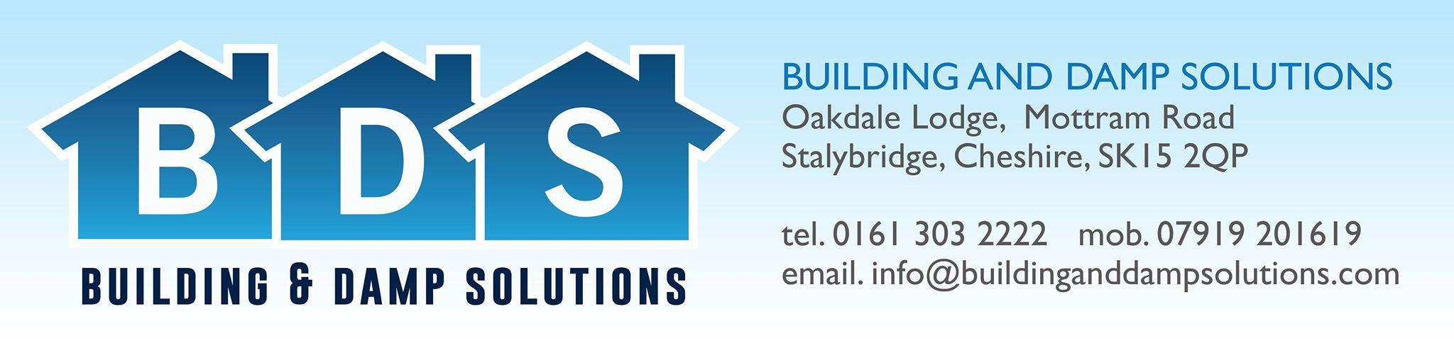 Building & Damp Solutions Ltd